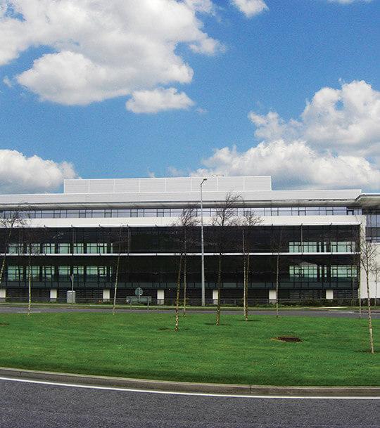 Sandisk, Concourse Building, Airside Business Park