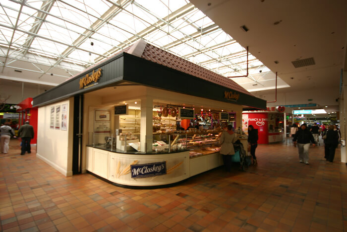 McCloskey's Bakery Unit, Navan Shopping Centre
