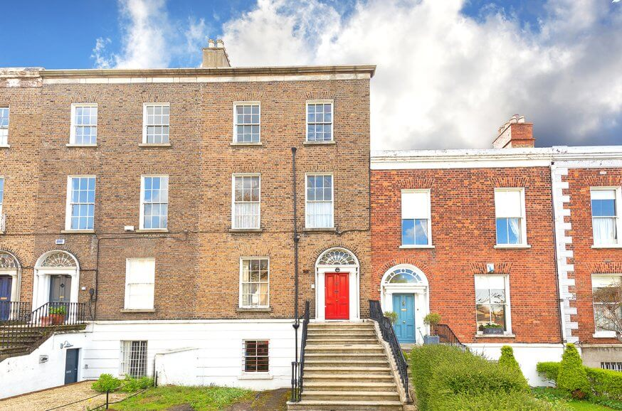 5 Waterloo Road, Ballsbridge, Dublin 4