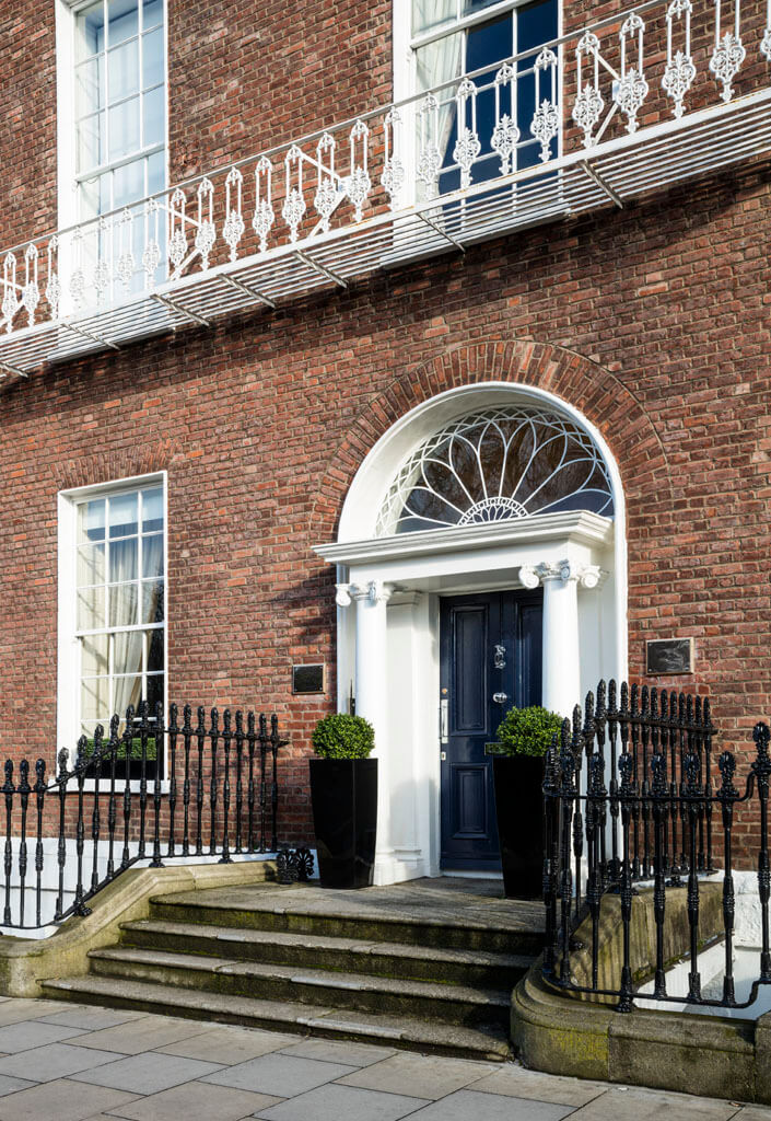 12 Merrion Square, Dublin 2
