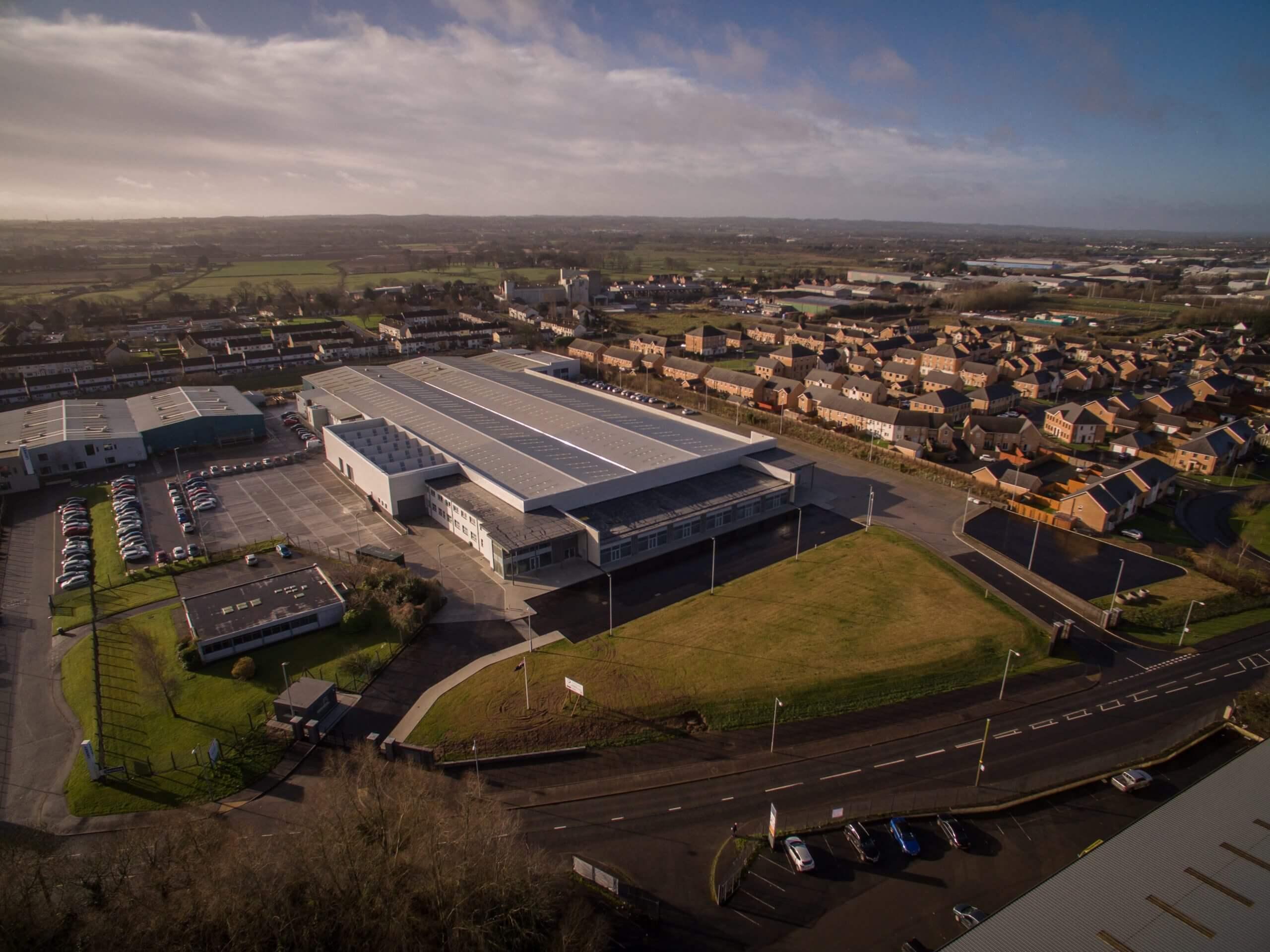 Greenwood Business Park, Ballinderry Road, Lisburn, BT28 2YG